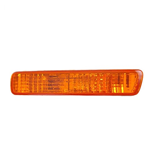 Turn Signal Parking Light R Right for 94-95 Honda Accord ()
