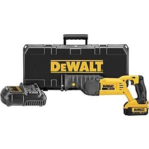 dewalt 20v max reciprocating saw bare tool