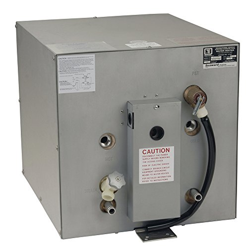 Heat Exchanger Front (WATER HEATER 11 Gallon FRONT EXCHANGER)