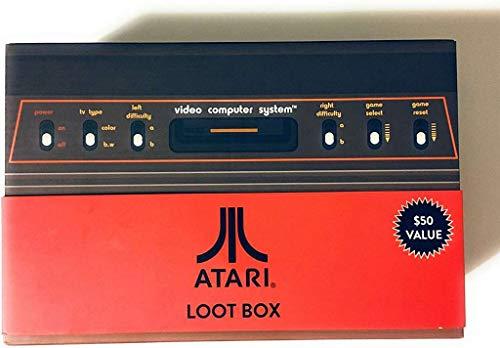 Atari 2600 Loot Box