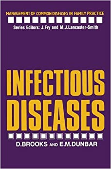 Book Infectious Diseases (Management of Common Diseases in Family Practice)