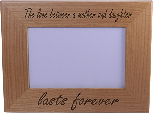 mom daughter frame - 2