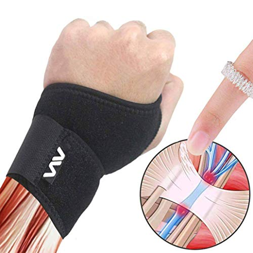 Adjustable Arthritis Tendinitis Compression Suitable product image