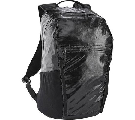Patagonia Unisex Lw schwarz Hole Pack 26l Rucksack, 36x24x45 centimeters