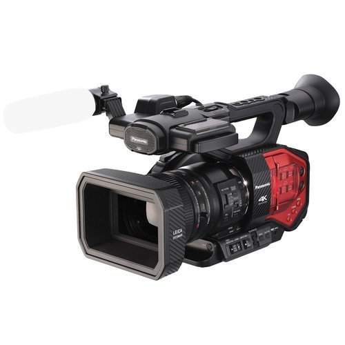Panasonic AG-DVX200 4K Handheld Camcorder AG-DVX200PJC