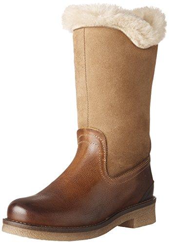 Snow Women's Boots Amarillo Cognac Pajar PYqwAqf