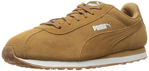 Pumas Mens Baskets Mode De Tamia De Turin