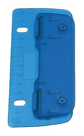 TSI 49039 Taschenlocher schwarz