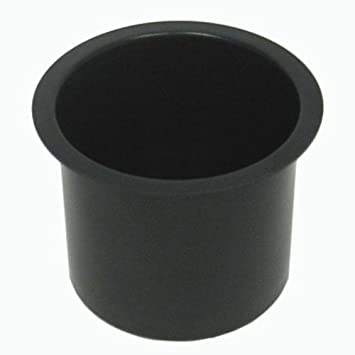 Build Your Own Poker Tables 10 Jumbo Black Aluminum Poker Table Cup Holders