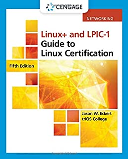 CompTIA Linux+ Guide to Linux Certification: Jason Eckert