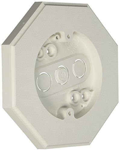Outdoor Light Back Plate