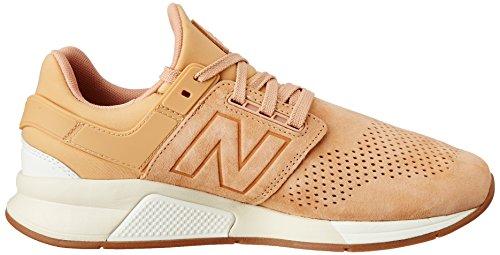 earthen Beige Sneaker Balance 247v2 Uomo New wRBASxqR