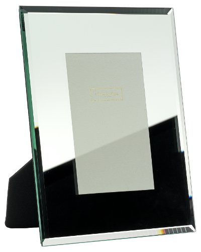 Amazoncom Addison Ross Mirror Photo Frame 5x7 8mm Small Bevel