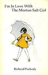 I'm in love with Morton salt girl (A Gargoyle book)