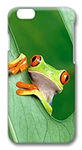 iphone 6 plus 5.5inch Cases & Covers Frog 2 Custom TPU Soft Case Cover Protector for iphone 6 plus 5.5inch