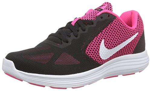 NIKE Women\'s Revolution 3 Running Shoe