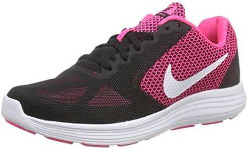 Nike Women's Revolution 3 Wide Running Shoe