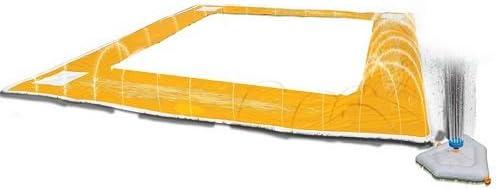 BANZAI 14ft x 14ft Homerun Splash Baseball Slide 2