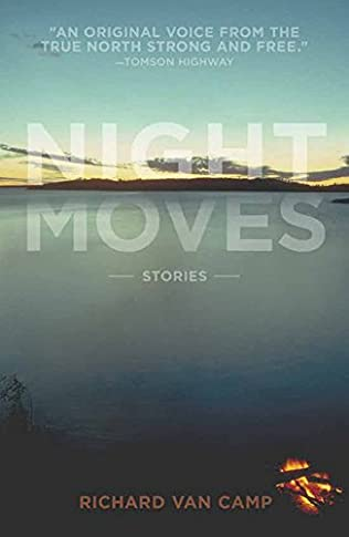 book cover of Night Moves