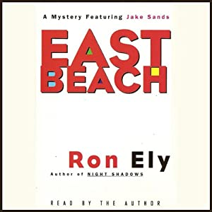 East Beach Audiobook