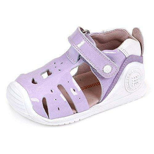 Biomecanics , Chaussures premiers pas pour bébé (fille) violet Mauve 24