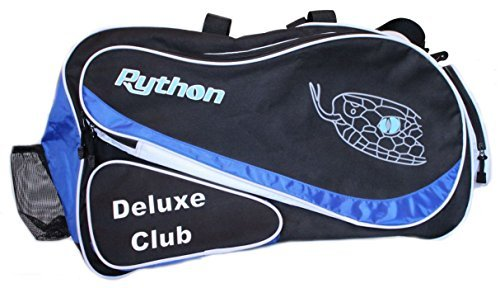 Python Deluxe Club Racquetball Bag by Python Racquetball, used for sale  Delivered anywhere in Canada
