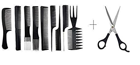 Professional Hair Cutting Comb 44