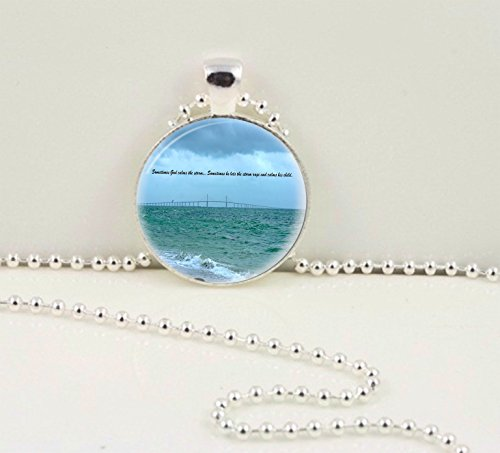 storming-at-the-skyway-photographic-pendant
