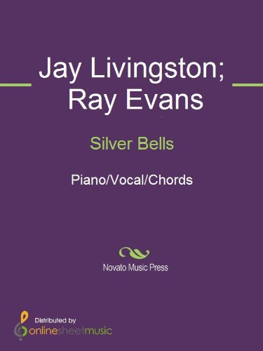 Amazon.com: Silver Bells eBook: Bing Crosby, Bob Hope, Jay ...