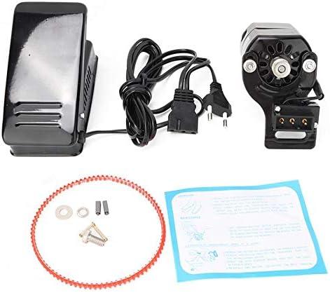 WANG 100W Máquina de Coser de Motor y Pedal del pie del Kit de la máquina de Coser Nacional de Piezas para máquinas de Coser Universal Motor Pedal: Amazon.es ...