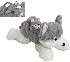The Husky Stuffed Animal Guide Mhl