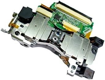 Nuevo - Sony PS3 Lente Láser + Chasis Completo (KES-410A/ KEM-410AAA/ KES-410ACA/ KEM-410ACA): Amazon.es: Videojuegos