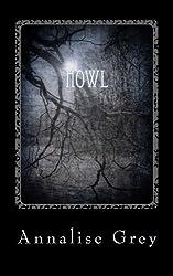 Howl (Kane Wolves) (Volume 1)