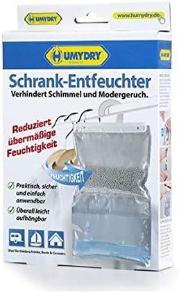 Schrank-Entfeuchter 450g Humydry