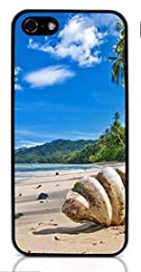 Sunshine beach island Hard Case for For iphone 4/4s Special Design