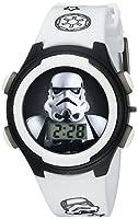 Star Wars Kids' STM3488 Digital Display ...
