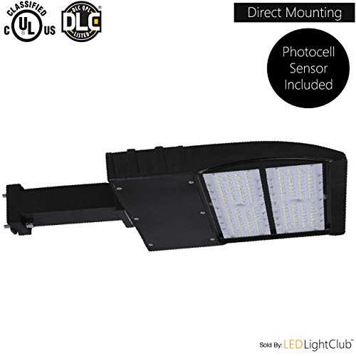 90 Watt Led Street Light - 7