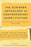 The Scribner Anthology of Contemporary Short