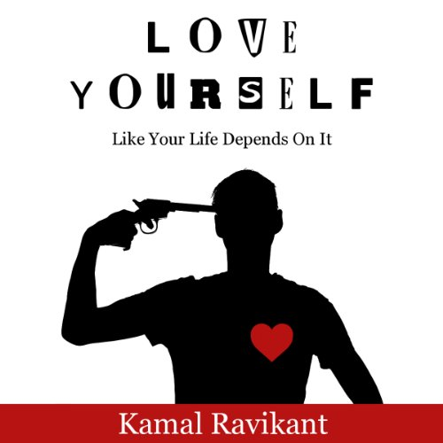 Love Yourself Like Your Life Depends On It