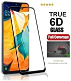 MagicDeal 6D Edge To Edge Cover Tempered Glass For SAMSUNG M30S TEMPERED GLASS Edge To Edge Tempered Glass FOR SAMSUNG M30S SCREEN PROTECTOR FOR SAMSUNG M30S SCREEN GUARD FOR SAMSUNG GALAXY M30S TEMPERED GLASS 5D 6D