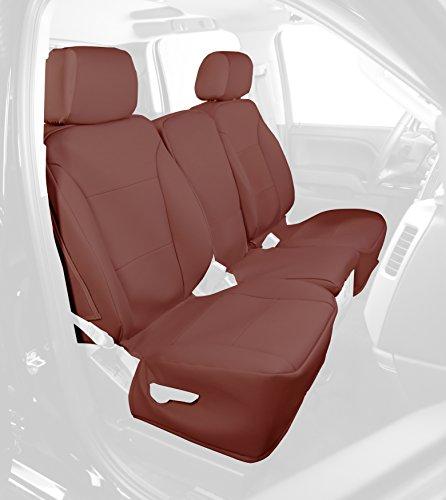 02 dodge durango seat covers - 2