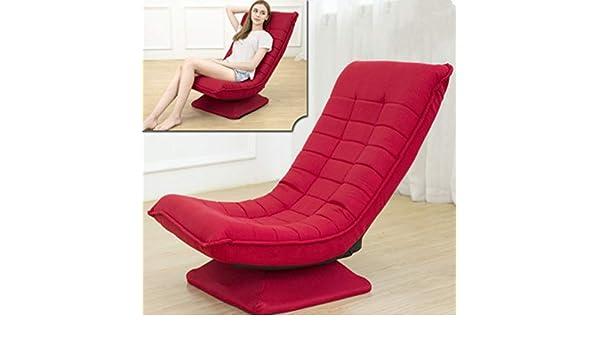 HENRYY - Sillón Mecedora, sillón de Mimbre reclinable para ...