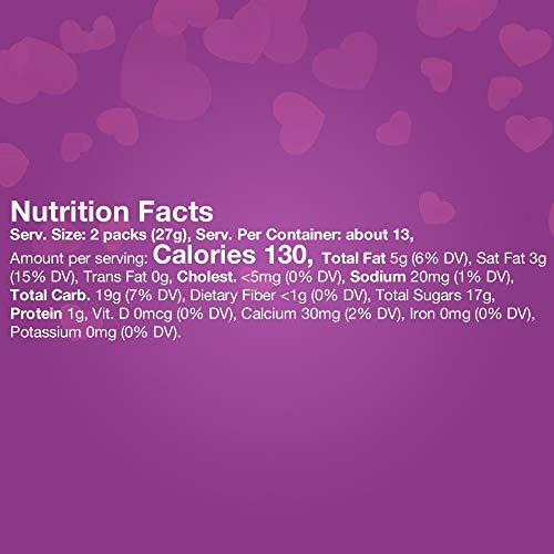 M&M'S Milk Chocolate Fun Size Valentine Chocolate Candy, 12.3 ounces Bag