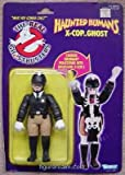 The Real Ghostbusters Haunted Humans X-Cop Ghost