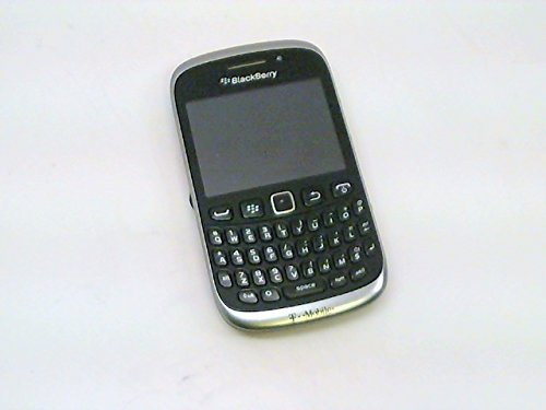 Blackberry Keyboard - 9