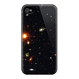 New Arrival Covers Cases With Nice Design For Iphone 5C- Space Universe Star