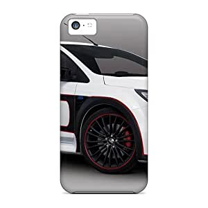 Excellent Design Ford Focus Rs Phone Case For Iphone 5c Premium Tpu Case