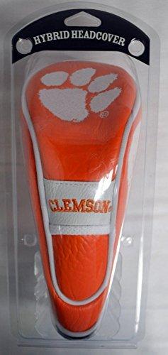 Team Golf Clemson Tigers Hybrid/Utility Headcover
