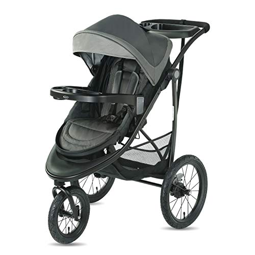 Best Graco Jogging Strollers Reviews Comparison For 2019