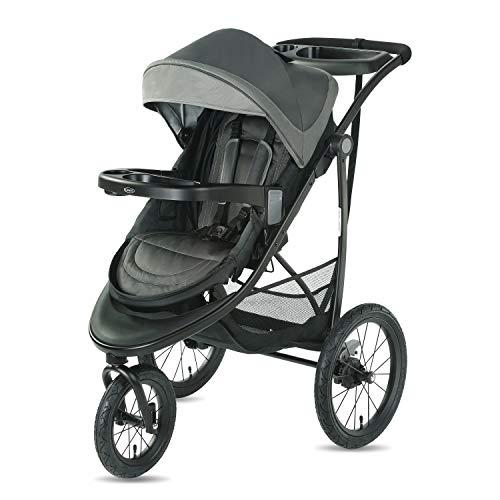 Graco Modes Jogger SE Stroller, Tenley